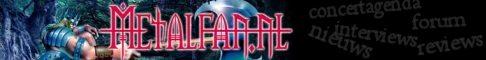 Metalfan.nl: nieuws, reviews, interviews en meer...