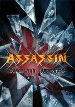Assassin - Chaos And Live Shots (dvd)