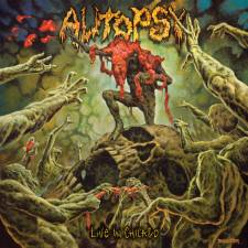 Review: Autopsy - Live In Chicago
