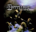 Battleaxe - Power From The Universe (re-release)