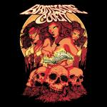 Brimstone Coven - Brimstone Coven