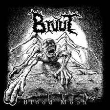 BruuT - Blood Moon