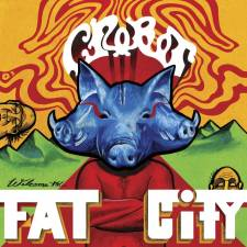 Crobot - Welcome To Fat City