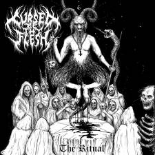 Cursed Be Thy Flesh - The Ritual