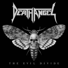 6. Death Angel - The Evil Divide