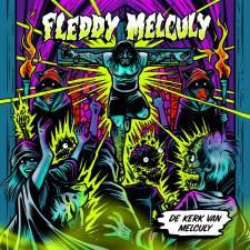 Fleddy Melculy - De Kerk van Melculy