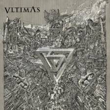 9. Vltimas - Something Wicked Marches In