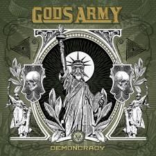 God's Army - Demoncracy