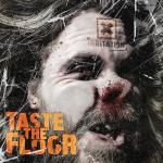 Irritation - Taste The Floor