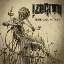 Izegrim - Beheaded By Trust