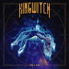 Review: King Witch - Body Of Light