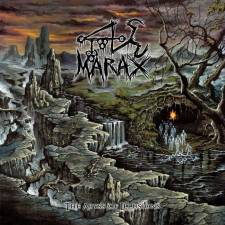 Marax - The Abyss Of Illusions