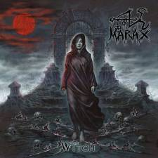 Marax - The Witch