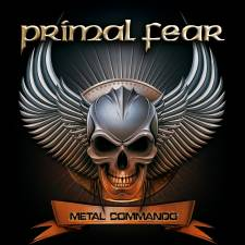 Primal Fear  - Metal Commando
