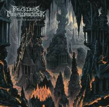 Review: Reckless Manslaughter - Caverns Of Perdition