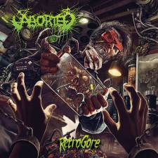 Aborted - Retrogore