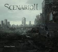 Scenario II - A New Dawn