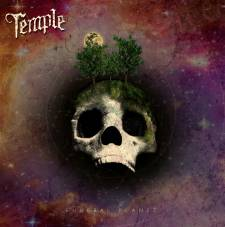 Temple - Funeral Planet