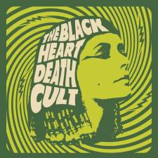 The Black Heart Death Cult - The Black Heart Death Cult