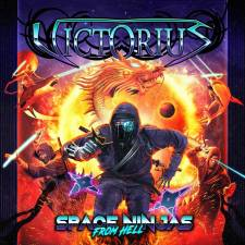 Victorius - Space Ninja's From Hell