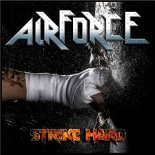 AirForce - Strike Hard