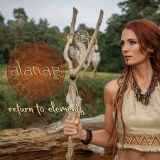 Alanae - Return To Elements