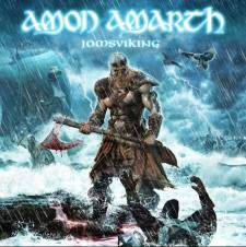 7. Amon Amarth - Jomsviking