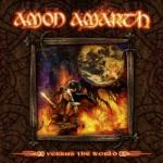 Amon Amarth - Versus The World (re-release)