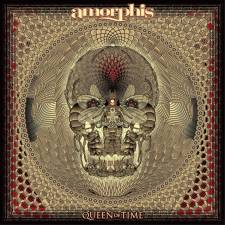2. Amorphis - Queen of Time