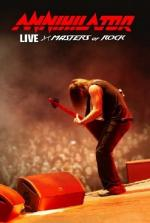 Annihilator - Live At Masters Of Rock (cd/dvd)