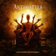 Antimatter - Black Market Enlightenment