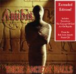 Anubis - These Ancient Halls