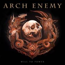 4. Arch Enemy - Will To Power