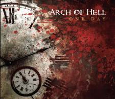 Arch Of Hell - One Day