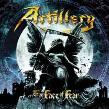 Artillery - The Face Of Fear