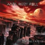 Axel Rudi Pell - The Ballads III