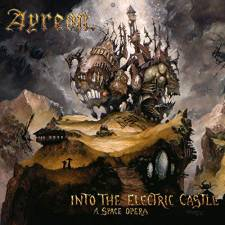 Ayreon - Into The Electric Castle 20th Anniversary Remix
