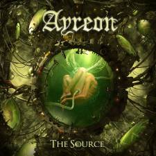 9. Ayreon - The Source