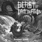 Beast of Damnation - Promo 2006