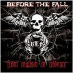 Before The Fall - From Mutism To Riddance