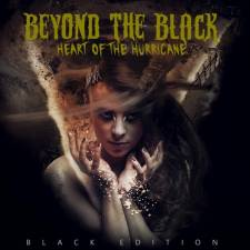 Beyond The Black - Heart Of The Hurricane - Black Edition