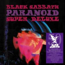 Black Sabbath - Paranoid 50th Anniversary Box Set
