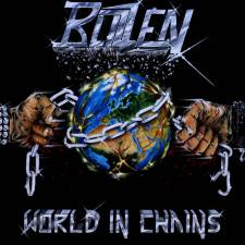 Blizzen - World In Chains