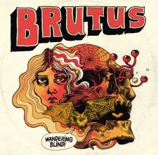 Brutus (Nor)  - Wandering Blind