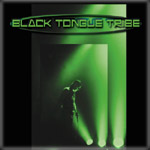 Black Tongue Tribe - Black Tongue Tribe