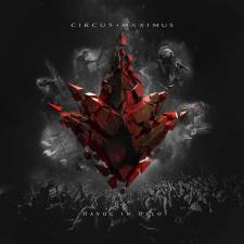 Circus Maximus - Havoc In Oslo