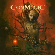 Review: Communic - Hiding From The World