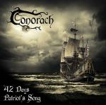 Conorach - 42 Days/Patriot's Song