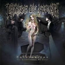 7. Cradle Of Filth - Cryptoriana: The Seductiveness Of Decay