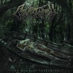 Cryptopsy - The Book Of Suffering: Tome II